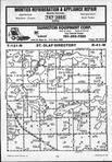 Map Image 110, Otter Tail County 1986