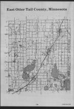 Index Map 2, Otter Tail County 1989