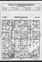 Map Image 011, Otter Tail County 1989
