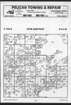 Map Image 014, Otter Tail County 1989