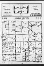 Map Image 017, Otter Tail County 1989
