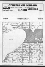 Map Image 034, Otter Tail County 1989