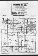 Map Image 043, Otter Tail County 1989