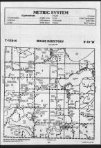 Map Image 049, Otter Tail County 1989