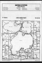 Map Image 051, Otter Tail County 1989