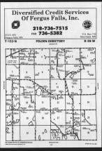 Map Image 071, Otter Tail County 1989