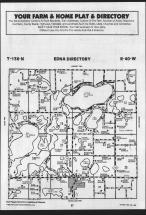Map Image 085, Otter Tail County 1989