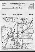 Map Image 091, Otter Tail County 1989
