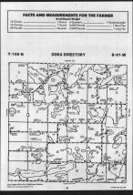 Map Image 093, Otter Tail County 1989