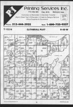 Map Image 106, Otter Tail County 1989