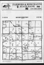 Map Image 111, Otter Tail County 1989