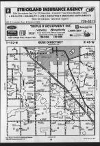 Map Image 113, Otter Tail County 1989