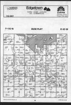 Map Image 114, Otter Tail County 1989