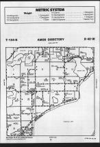 Map Image 121, Otter Tail County 1989