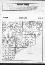 Map Image 122, Otter Tail County 1989