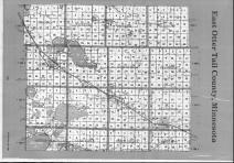 Index Map - Above Right, Otter Tail County 1990