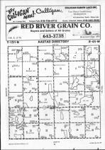 Map Image 002, Otter Tail County 1990