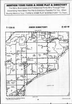 Map Image 004, Otter Tail County 1990