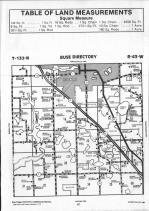 Map Image 012, Otter Tail County 1990