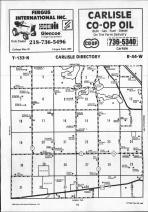 Map Image 018, Otter Tail County 1990