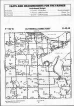 Map Image 020, Otter Tail County 1990