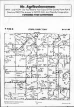 Map Image 032, Otter Tail County 1990