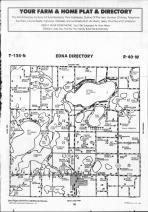 Map Image 040, Otter Tail County 1990