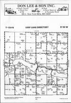 Map Image 070, Otter Tail County 1990