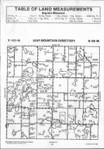 Map Image 072, Otter Tail County 1990