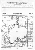 Map Image 074, Otter Tail County 1990