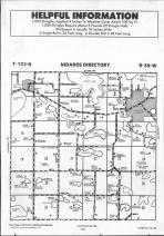 Map Image 082, Otter Tail County 1990