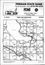Map Image 104, Otter Tail County 1990