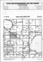Map Image 106, Otter Tail County 1990