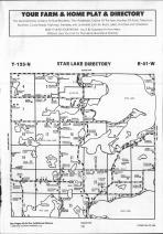 Map Image 112, Otter Tail County 1990