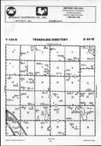 Map Image 118, Otter Tail County 1990