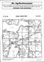 Map Image 034, Otter Tail County 1991