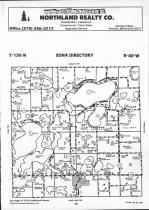 Map Image 040, Otter Tail County 1991