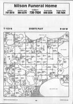 Map Image 049, Otter Tail County 1991