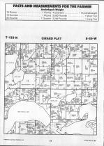 Map Image 057, Otter Tail County 1991