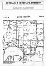 Map Image 058, Otter Tail County 1991
