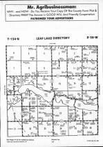 Map Image 070, Otter Tail County 1991