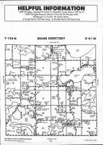 Map Image 076, Otter Tail County 1991