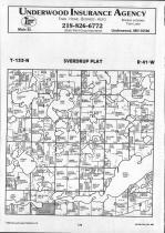 Map Image 113, Otter Tail County 1991
