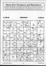 Map Image 004, Pennington County 1989