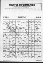 Map Image 006, Pennington County 1989
