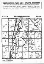 Map Image 016, Pennington County 1991 Published by Farm and Home Publishers, LTD