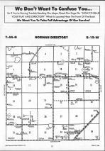 Map Image 076, Pine County 1991