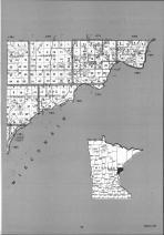 Map Image 088, Pine County 1991