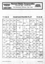 Map Image 002, Pipestone County 1987