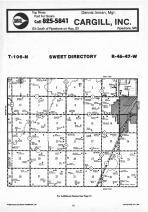 Map Image 005, Pipestone County 1987